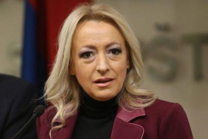 """Pandurovićeva podržava ideju da grad nađe zemljište za zgradu UIO """"I ptice na grani su znale šta se sprema"""""""