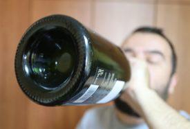 KOBNA ČAŠICA LJUTE Od krijumčarenog alkohola umrlo gotovo 50 ljudi, ALARMIRANA POLICIJA