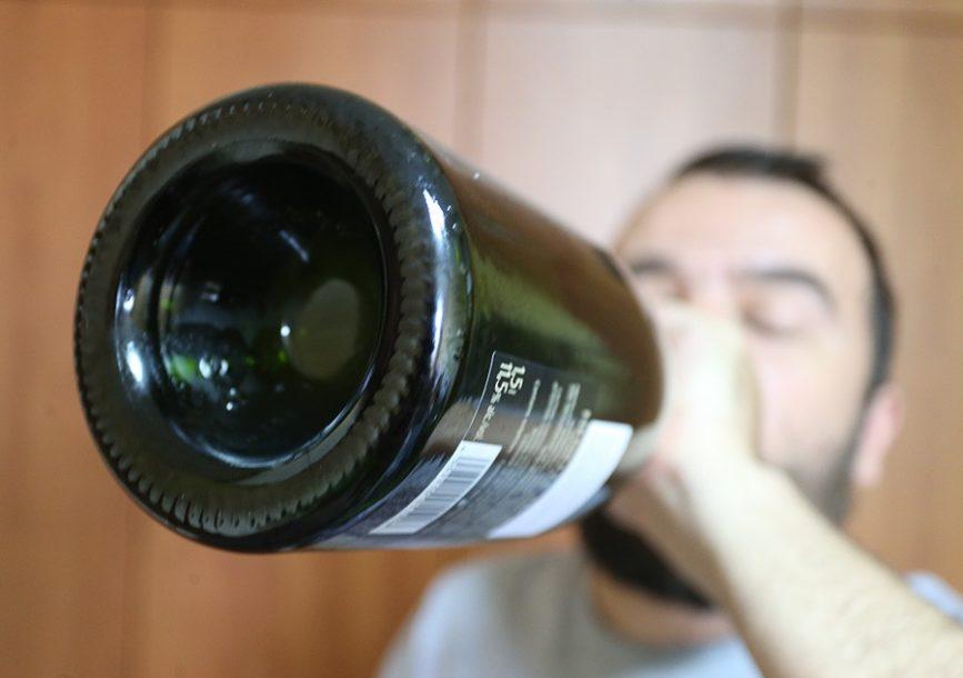 ALKOHOL NIJE DOBAR SAPUTNIK Pijani državljanin BiH napravio haos u centru švajcarskog gradića
