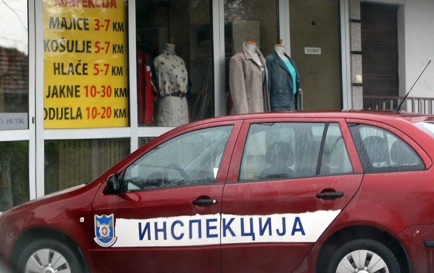 IGRE S RADNIM VREMENOM Poslodavci serviraju inspektorima FRIZIRANE PODATKE