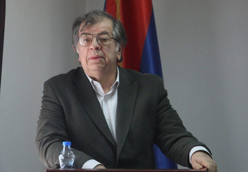 """""""Dolivanje ulja na vatru u BiH"""" Kecmanović osudio potez odlazećeg visokog predstavnika"""