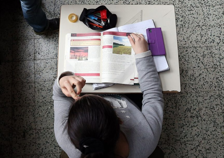 CILJ NAPUŠTANJE DRŽAVE Građani u BiH najviše uče njemački jezik kako bi otišli za boljim životom