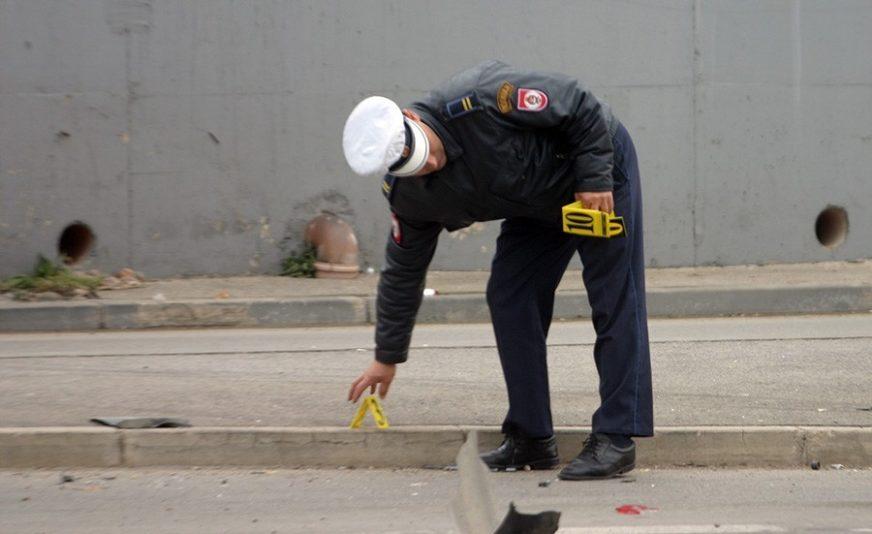 POZNAT IDENTITET BRAČNOG PARA Poginuli policijski inspektor i supruga