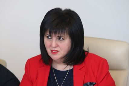 Golićeva: Hrvatska i dalje ignoriše interese Srpske i BiH