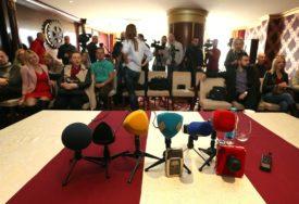 NOVINARIMA ZBOG KORONE PRIJETE OTKAZI Veb savjetovalište o radnim pravima medijskih profesionalaca