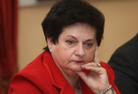 Majkić: Demonstrativni izlazak Genjca tokom obraćanja Matvijenkove je SKANDAL