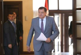 Dodik uručio odlikovanja povodom Vidovdana