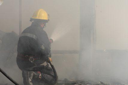 Ugašen požar iznad Trebinja: Vatrogasci i dalje na terenu, prate situaciju na ovom području