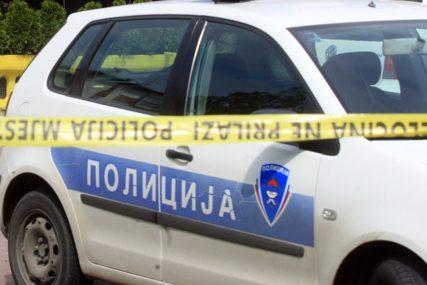 Oštećena vikendica kod Banjaluke