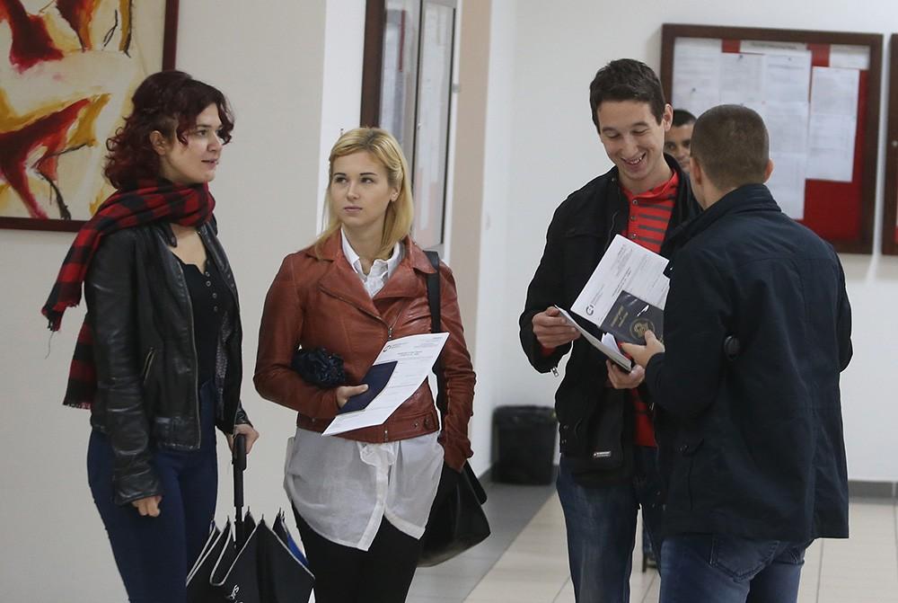 Upoznavanje srednjoškolskih fakulteta
