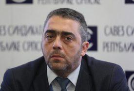 Marić: Savez sindikata RS koji NE POSTOJI potrošio 15 miliona KM RADNIČKIH PARA