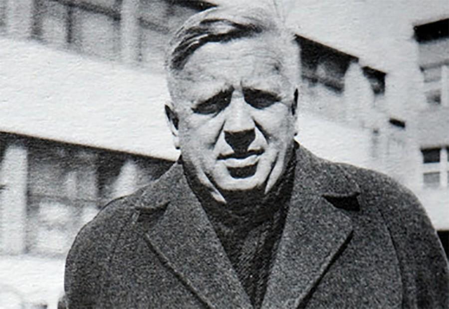 SJEĆANJE NA VELIKOG PISCA Na današnji dan 1984. napustio nas je Branko Ćopić