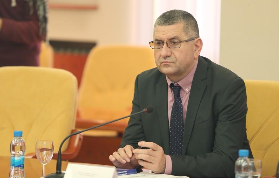 Petrić: Nijedan glasač koji dođe na biračko mjesto do 19 sati ne smije biti vraćen