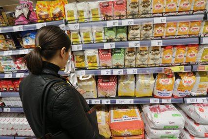 Opasnost od ČETIRI BIJELE SMRTI: Nutricionistkinja pojasnila koliko brašno, šećer, mast i so zaista narušavaju zdravlje
