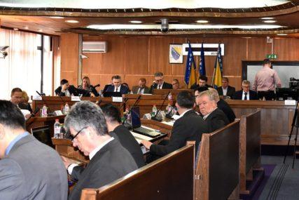 STARE CIJENE Skupština nije dala saglasnost na poskupljenje za odvoza smeća u Brčkom