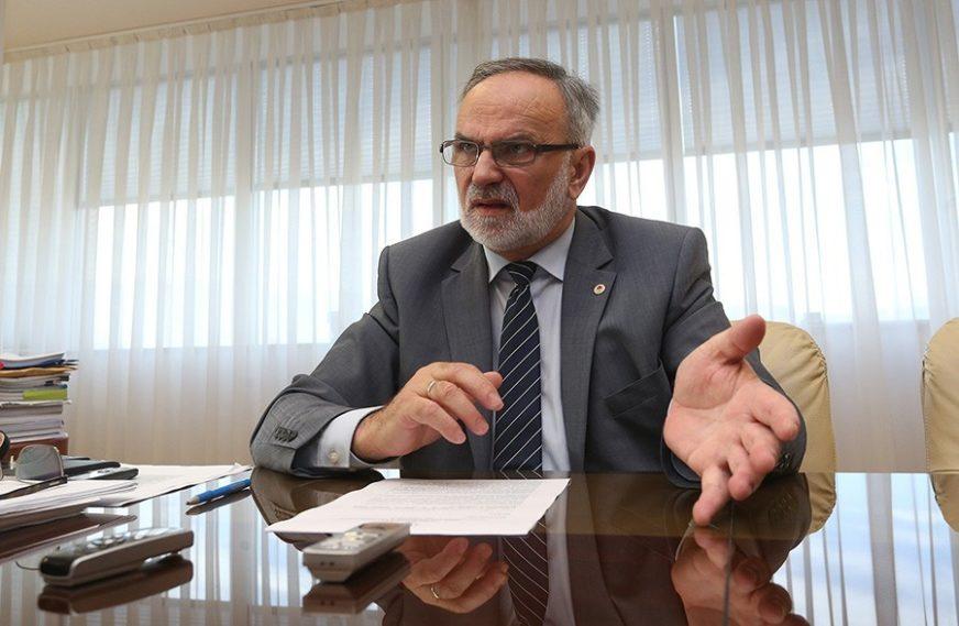 """""""OBRAZOVANJE U NADLEŽNOSTI ENTITETA"""" Ministar Malešević oštro odgovorio ambasadorki Kormak"""