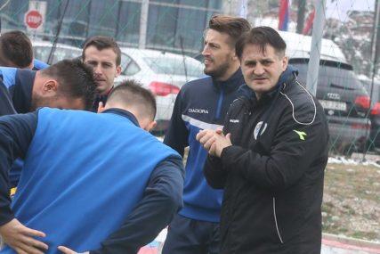 Vojvodić ostaje trener Borca, problem licenca i dug prema Džaji