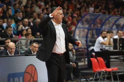 IGOKEA PRED START ABA LIGE Bajić: Da opet igramo najljepšu košarku u regionu