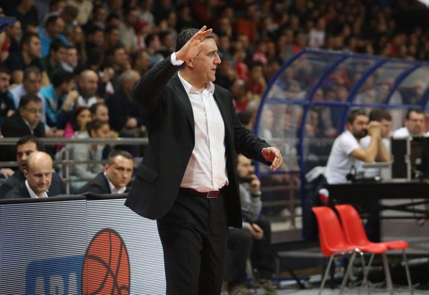PROMJENA NA KLUPI IGOKEE Bajić novi trener