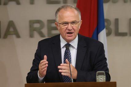 Dragan Čavić za SRPSKAINFO: Dudaković je nesumnjivo RATNI ZLOČINAC, nadam se adekvatnoj kazni
