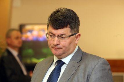 """""""NE PITAJ KAKO ZNAM"""" Kalabić pisao Dodiku, evo šta mu je poručio"""