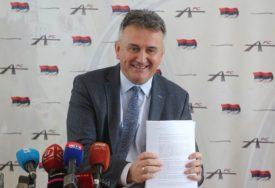 Topić: U toku tehnička evaluacija ponuda za izbor nadzornog organa za most na Savi kod Gradiške
