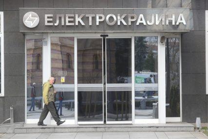 Zbog reorganizacije Elektrokrajina UPUTILA OBAVJEŠTENJE potrošačima da izmire dugovanja