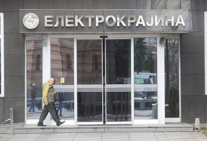 """""""NE MOŽEMO DA TOLERIŠEMO KRAĐU STRUJE"""" Čavić istakao da je """"Elektrokrajina"""" povećala naplatu za 1,5 miliona KM"""
