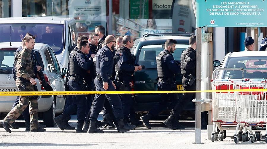 U devet zemalja EU prošle godine pokušano i spriječeno 205 terorističkih napada