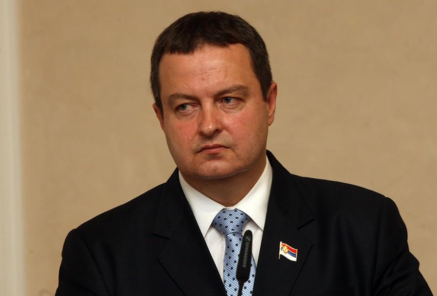 Dačić: Do dogovora neće doći, jer Albanci to NE ŽELE