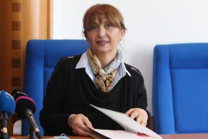 Vučkovićeva: Prošle godine u inostranstvu liječeno 107 djece