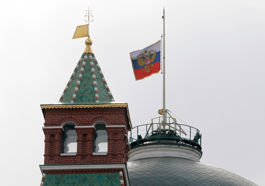 PRONAĐENA BOMBA U KREMLJU Iz rezidencije predsjednika Rusije uklonjen eksploziv