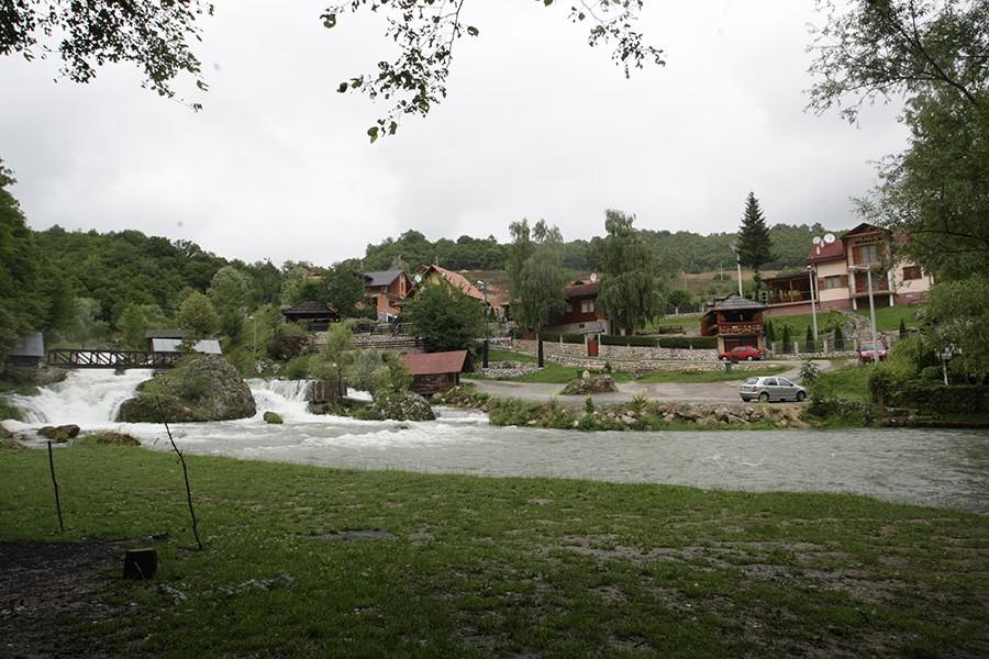 RADOVI NA MREŽI Bez struje stanovnici 18 ulica i četiri naselja