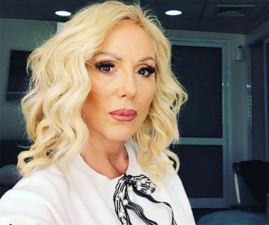 LEPA BRENA U GAĆICAMA Popularna pjevačica čak i u šestoj deceniji izgleda savršeno (FOTO)