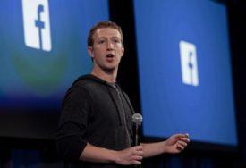 """""""NE GNJAVITE SE"""" Osnivač Fejsbuka IMA PORUKU za one koji bi njegovim koracima"""