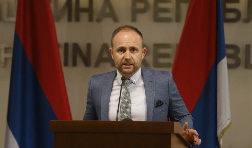Aćić: Izbor potpredsjednika parlamenta i delegata u Domu naroda vjerovatno 5. decembra