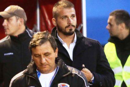 SUTRA ZVANIČNA POTVRDA Maksimović je novi trener Borca