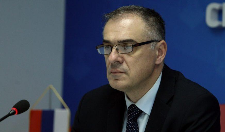 POSLAO 3 URGENCIJE Miličević će tražiti istragu o nesprovođenju inicijative za raspuštanje SO Teslić