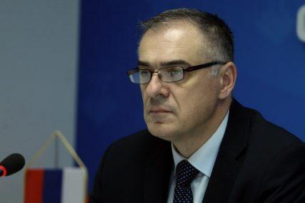 """""""Dodikova komunikacija je primitivna"""" Miličević smatra da opozicija može do pobjede ako spriječi izbornu krađu"""