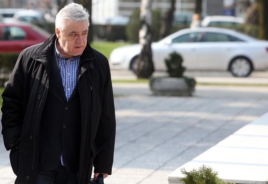 ROČIŠTE ZAKAZANO ZA SUTRA General Savčić se izjašnajva o optužnici Tužilaštva BiH