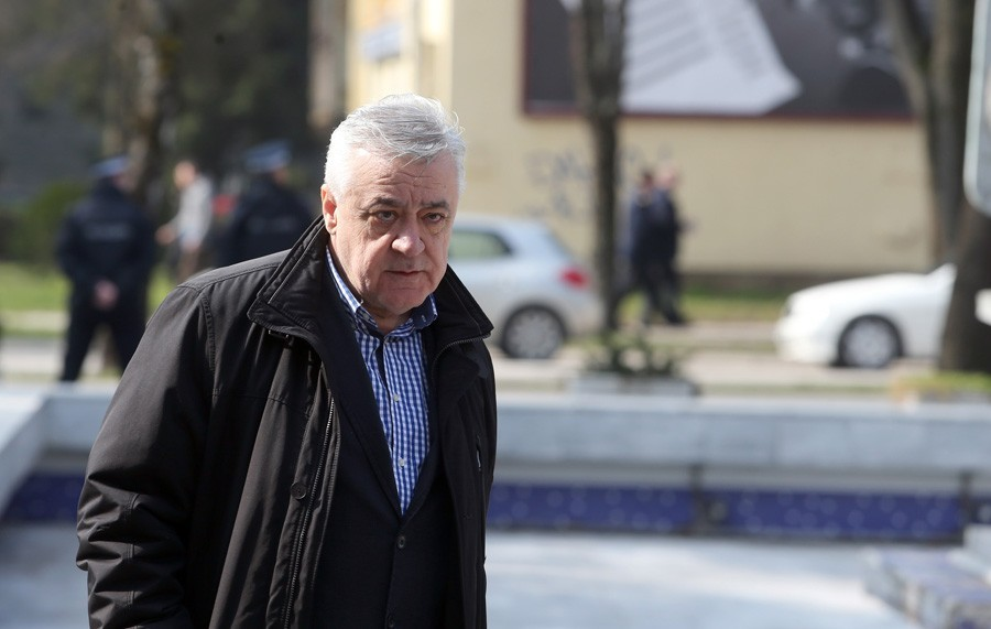 """""""BLAGA KAZNA, NESRAZMJERNA TEŽINI KRIVIČNOG DJELA"""" Savčić je OVAKO reagovao na presudu Mahmuljinu"""
