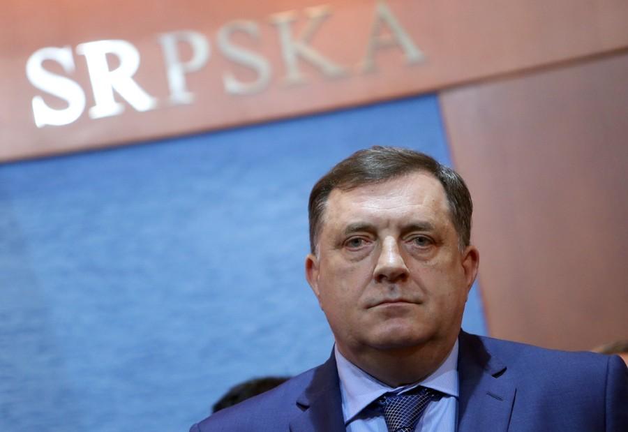 Dodik: Napad na načelnika Rakića je napad na sve Srbe povratnike u FBiH