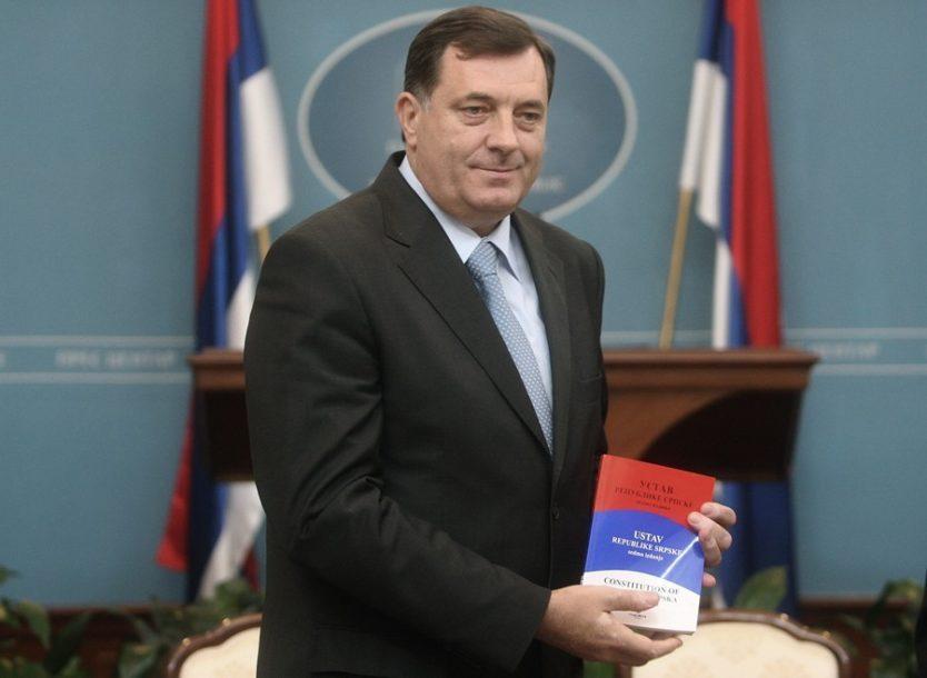 SLIJEDE JOŠ OŠTRIJE MJERE Srpska uvodi vanredno stanje, a evo šta to KONKRETNO ZNAČI
