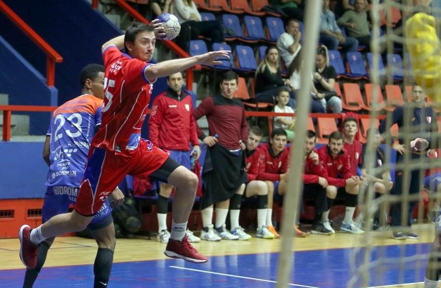REMI Rukometaši Borca odigrali neriješeno protiv Gračanice