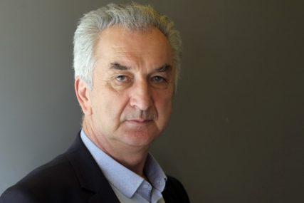 Šarović: Nije tačna izjava Karamatića da je nestao novac sa računa Spoljnotrgovinske komore