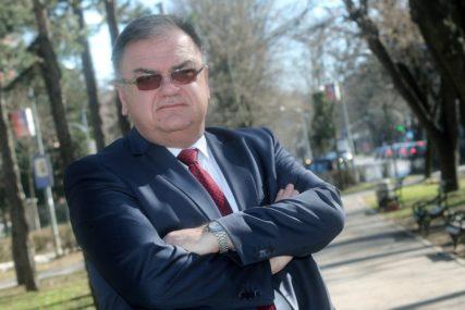 Mladen Ivanić za SRPSKAINFO: Bahate galamdžije ćemo POSLATI U ISTORIJU