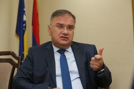 Ivanić: Imaćemo prilike da se naslušamo svakakvih GLUPOSTI tokom kampanje