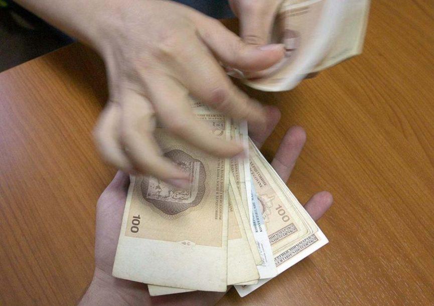 Šest miliona maraka za SOCIJALNO ZBRINJAVANJE radnika, za OTPREMNINE dva miliona