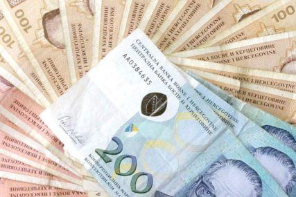 Ima čak sedam zaštitnih obilježja: Novčanica na kojoj je Ivo Andrić jedinstvena po mnogo čemu