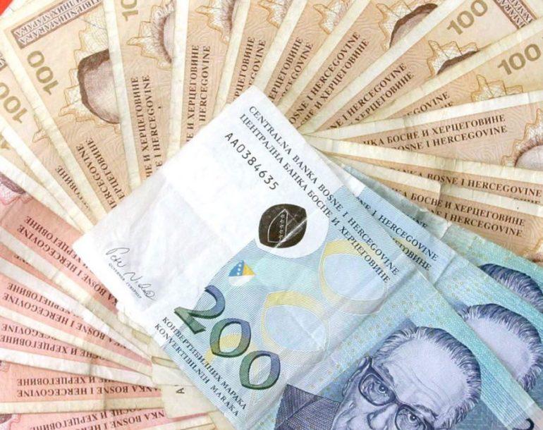 PROMJENE U PLATNOM PROMETU Oštrija kontrola bankovnih računa DUŽNIKA i sumnjivih lica